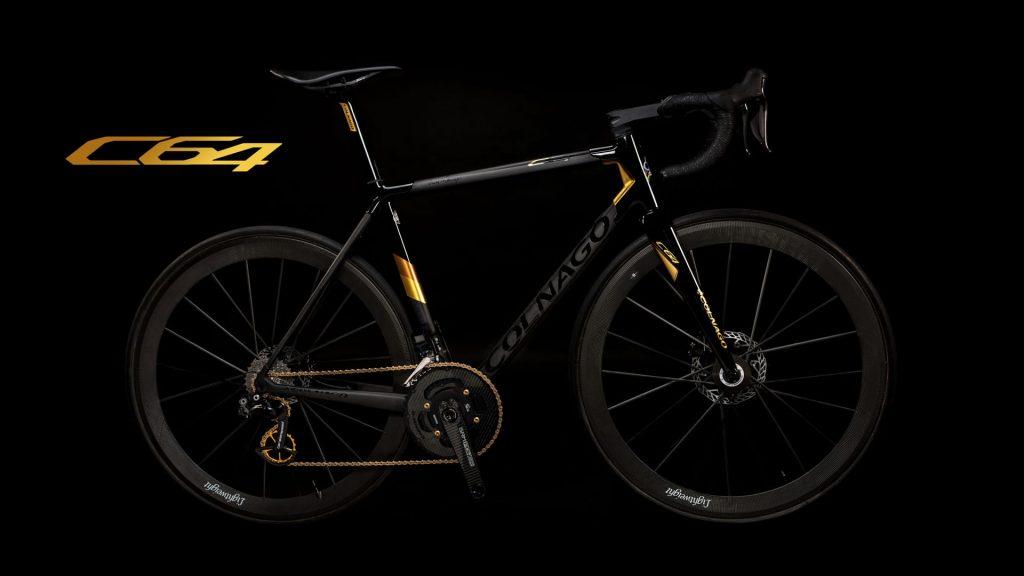 Colnago-C64-GOLD-All-Bikes-Putte-Ludwig-Wynants-racefietsen-elektrische-fietsen-mountainbikes-koersfiets-kopen-herstellingen