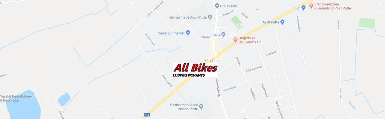 All-Bikes-Putte